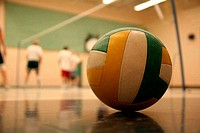 volleyball 002 ball