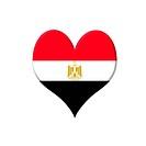 Egypt heart.