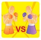 Versus Boxer