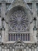 Trondheim landmark - cathedral