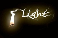 Light concept.