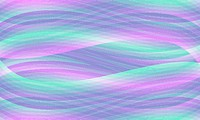vector modern abstract background with colored lines