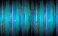 old blue wooden background
