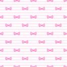 Vector stripes pink tile pattern