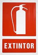 Signal extinguisher