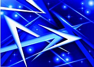 abstract background beautiful blue