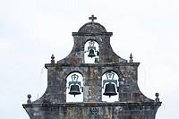 Romería Ntra. Sra. de Valvanuz, Selaya, Valles Pasiegos, Cantabria, Spain, Europe.