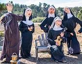 Catholic Scarecrows