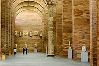Nacional Roman Art Museum, Mérida.