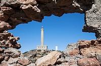 Cabo de Palos, Murcia, Spain