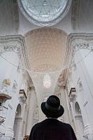 Kollegienkirche Church, Salzburg, Austria,.