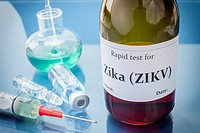 Tests for Research of Zika (ZIKV).
