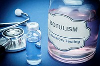Tests for Research of Botulism.
