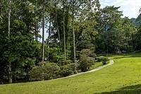 Borneo Highlands Resorts, Sarawak, Malaysia