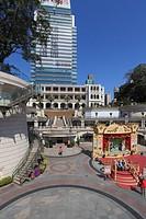 China, Hong Kong, 1881 Heritage Complex, Kowloon, Tsim Sha Tsui,.