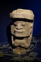San Agustin Archeological Park in San Agustin, Colombia, South America.
