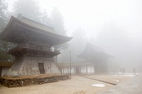 As a sacred site for Buddhism in Japan, Koyasan features many temples dedicated to the practice of Shingon Buddhism. . While each is important in thei...