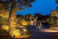 Jeju Loveland, Korea