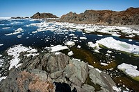 Sleepy Cove - Crow Head, Twillingate, Newfoundland, Canada.