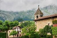 Atxondo, Atxondo Valley, Biscay, Basque Country, Euskadi, Spain, Europe.