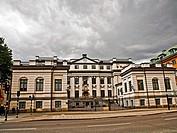 Supreme Court of Sweden (Högsta domstolen). Stockholm, Sweden.
