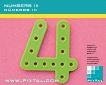 Números III (CD130)