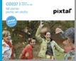 picnic en otoño (CD237)