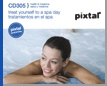 tratamientos en el spa (CD305)
