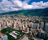 Caracas. Venezuela