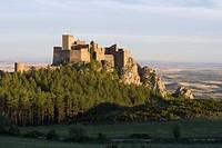 Loarre Castle, Huesca province, Spain