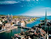Zurich. Switzerland