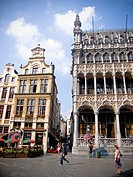 Grand Place. Brussels. Belgium