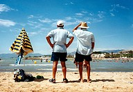 Cambrils. Costa Dorada.Tarragona province. Spain.