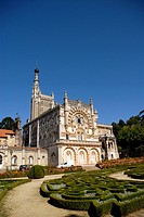 Bussaco, Beira, Portugal, Europe
