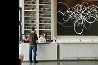 Stratus Winery, Niagara, Ontario, Canada