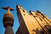 Catedral de San Idelfonso s XVI, Mérida, Yucatán, México