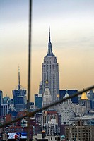 New York Icons VIII