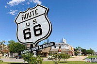 National Route 66 Museum Elk City Oklahoma