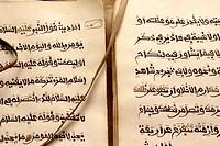 Koranic Manuscript