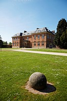Tredegar House, Newport, Gwent, Wales, UK.
