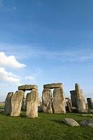 Stonehenge, England, UK