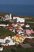 Ajuda da Bretanha / Sao Miguel Island / Azores / Portugal