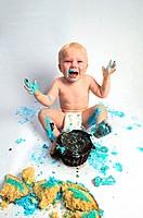 Boy and Cake5