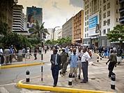 nairobi, kenya, africa