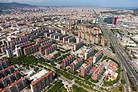 L´Hospitalet de Llobregat, Barcelona, Spain
