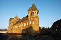 Old College, Aberystwyth, Wales, UK