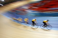 27 07 2012 Olympic Games, London, England, Track Cycling