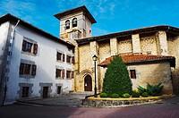 Lecumberri, Navarre, Spain