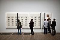 Europe, england, london, Tate Modern museum
