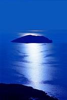 greece, cyclades: amorgos, krabonisi island
